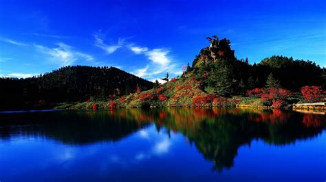 fondos de pantalla japon cielo hermosa paisaje