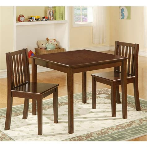 big lots table and chair sets 3 piece wood kiddie table chair set at big lots kid