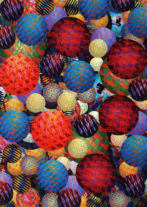 aaron karp sky lanterns by aaron karp vibrant layered