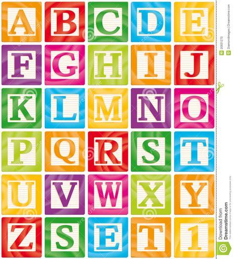 HD wallpapers printable alphabet blocks