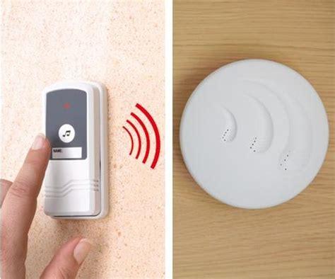 sonnette sans fil exterieur etanche sonnette pour maison sonnette maison sur enperdresonlapin