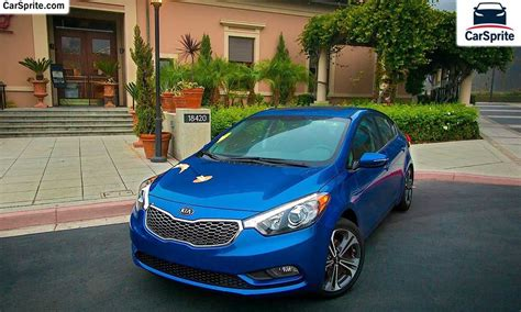kia cerato  prices  specifications  saudi arabia