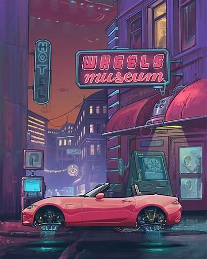 Jdm Wallpapers Miata Mazda Poster Aesthetic Cars