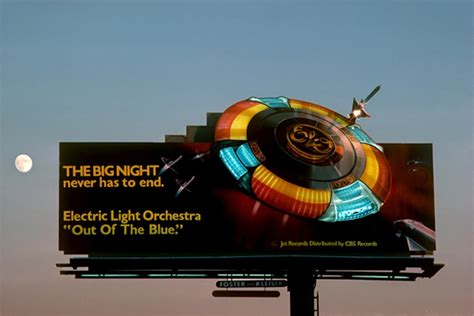 electric light orchestra   amazing rock