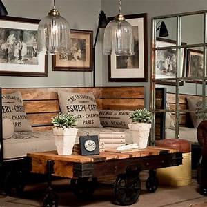 30 stylish and inspiring industrial living room designs With what kind of paint to use on kitchen cabinets for wall art map of usa
