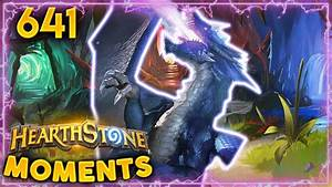 Wild Turn 7 OTK!! | Hearthstone Daily Moments Ep. 641 ...