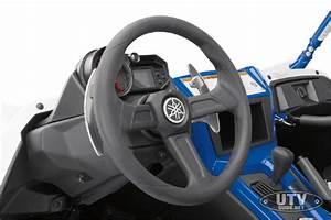 Yamaha Unveils New 2017 Yxz1000r Ss  Sport Shift