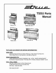 Download Free Pdf For True Tssu