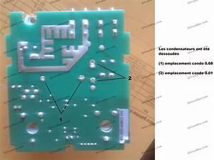 Carte Electronique Thermostat Radiateur : carte electronique radiateur carrera capteur photo lectrique ~ Edinachiropracticcenter.com Idées de Décoration