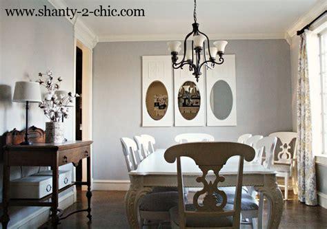 Diy Decorative Wall Mirrors!-shanty Chic
