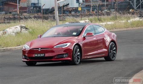 Electric Car Models 2017 by 2017 Tesla Model S P100d Review Performancedrive