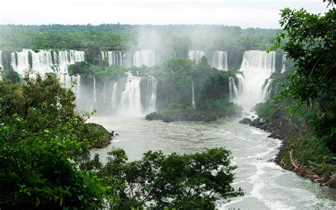 The Most Awe Inspiring Waterfalls Earth Travel
