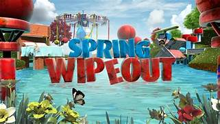 Spring Wipeout - Wipeo...Wipeout