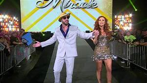 IMPACT on POP: The Miracle Mike Bennett and Maria Arrive ...