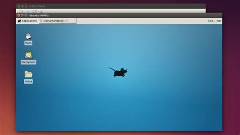 remote desktop server how to remotely access graphical desktop of ubuntu 14 04
