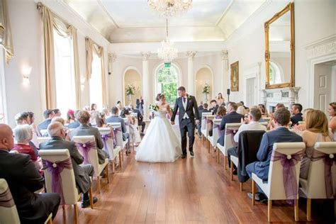 colwick hall hotel weddings offers packages