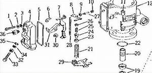 Jdb 633 Roosa Master Injection Pump  John Deere 4520  - Tool Talk Forum