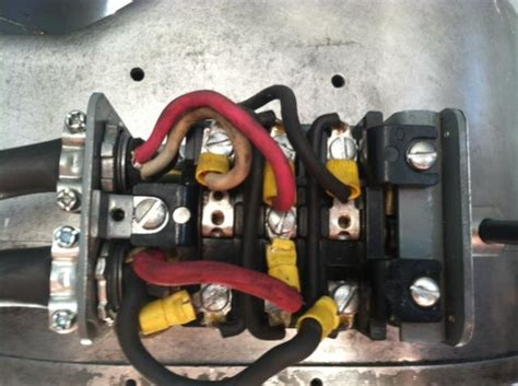 Bridgeport Westinghouse Drum Switch Wiring Help