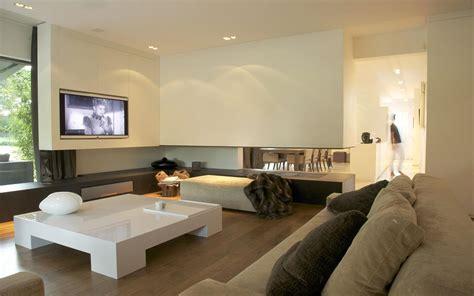 modele de cuisine ouverte sur salle a manger grand salon contemporain guillaume da silva photo n 22