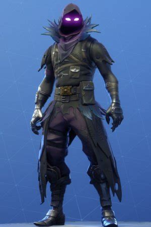 fortnite raven skin review image shop price
