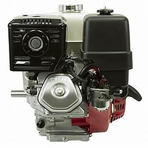 11 7 Hp 389cc Gx390 Honda Gx390ut2qae2 Engine W  Electric Start