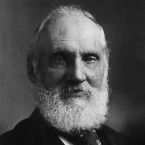 William Thomson, 1st Baron Kelvin of Largs - Academic