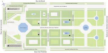 Jardin Des Tuileries Plan Metro by Tuileries Garden Wikipedia