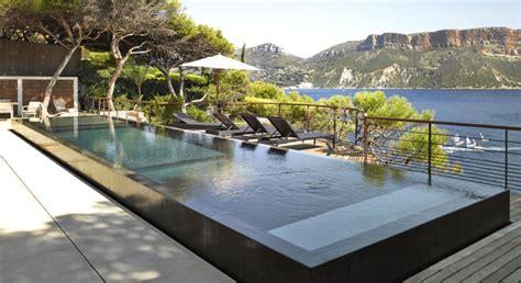 piscine semi enterrée prix piscine semi enterre tarif piscine hors sol bois lesitedegertrude