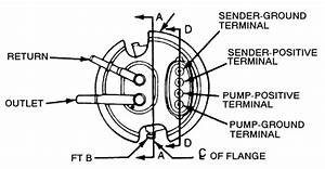 Ford Mustang Inertia Switch Location