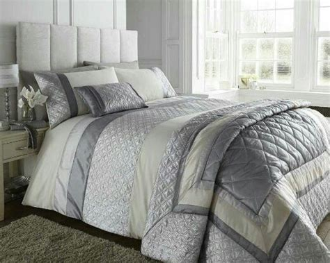 silver and durban bedding by catherine lansfield