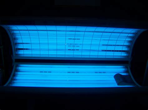 sunquest pro 16se tanning bed wolff system 100 watt
