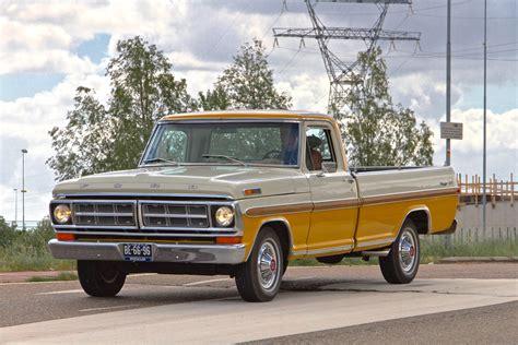 ford   ranger xlt long bed pick  truck