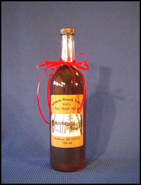 how many oz in 750 ml salmon brook valley wine bottle 25 oz 750 ml