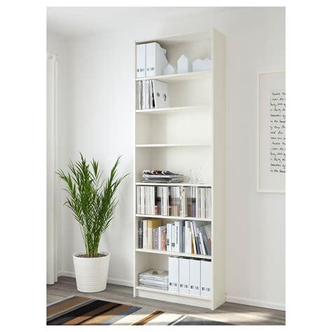 ikea com billy bookcase billy bookcase white 80x237x28 cm ikea