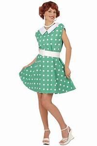 Mode Femme Année 50 : habits annees 50 ~ Farleysfitness.com Idées de Décoration