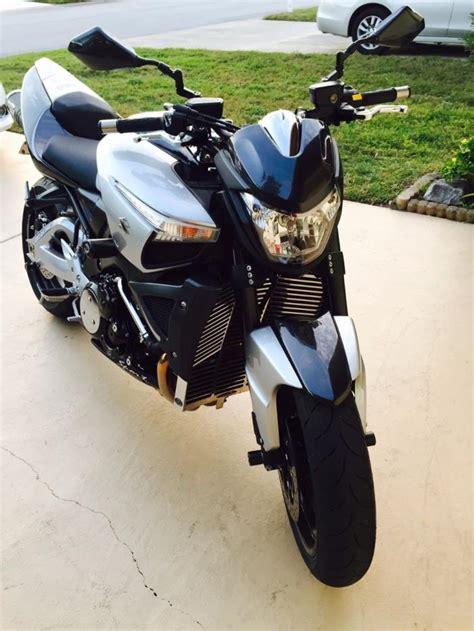 Suzuki Motorcycle Dealer Orlando by 2008 Suzuki Gsxr 600 Motorcycles For Sale In Orlando Florida