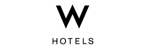 W HOTELS by Starwood Hotels & Resorts Worldwide, Inc ...