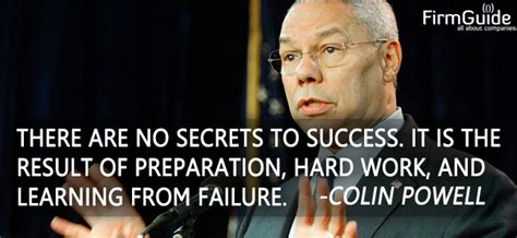 colin powell quote quote number  picture quotes