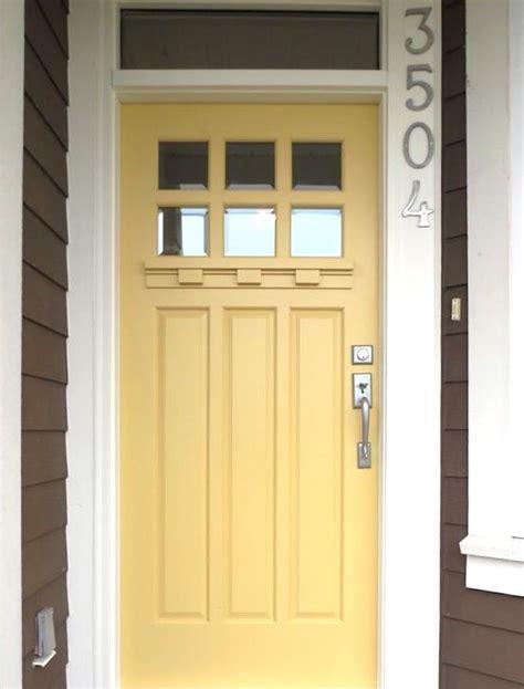 feng shui of front doors in beige and colors doors