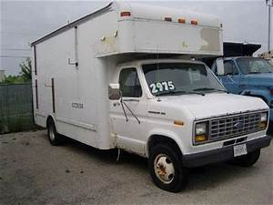 1990 Ford E-350 - Information And Photos