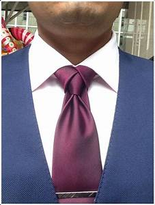 25 Different Tie Knot Ideas Every Man Should Try