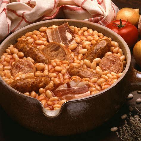 recettes de cuisine anciennes recette cassoulet à l 39 ancienne