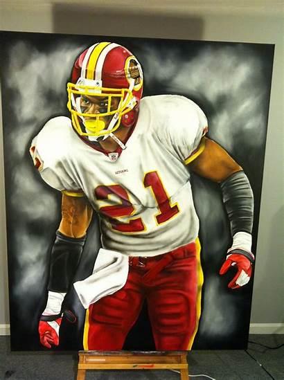 Sean Taylor Redskins 3d Wallpapers Deviantart Washington