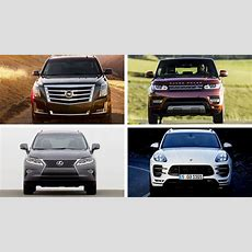 Top 10 Premium Suv 2014 Youtube