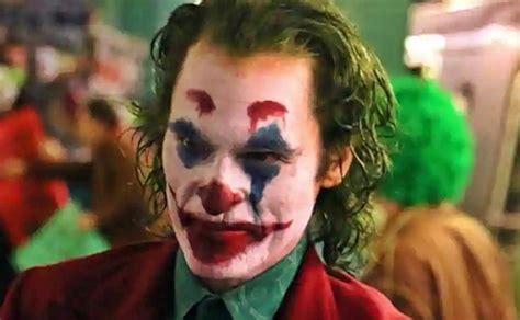Leaked Footage Reveals Joaquin Phoenix's Full Joker Costume