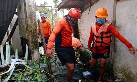 ph coast guard ramps  rescue  relief operations