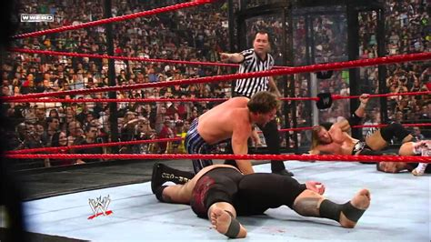 Top 10 Elimination Chamber Matches Of All Time