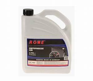 Rowe Coolant 1 Gallon