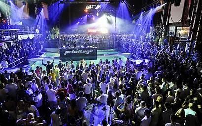 Ibiza Privilege Space Clubs Biggest Balada Dj