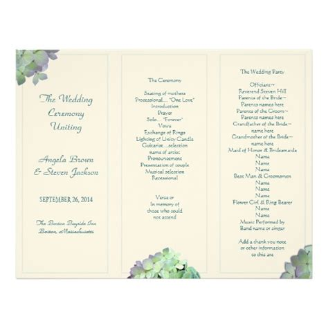 Tri Fold Event Program Template by 15 Tri Fold Wedding Invitations Template Psd Images Tri